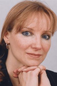 Angela Darling-bio